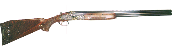 Охотничье оружие группы МЦ 109